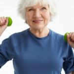Sarkopenia, czyli utrata masy mięśniowej z wiekiem. Jak się przed nią uchronić i jak z nią walczyć?