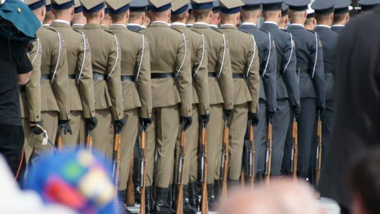emerytura wojskowa
