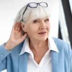 Niedosłuch – przyczyny i rodzaje. Jak radzić sobie z utratą słuchu?