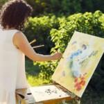 Arteterapia – niesamowita terapia przez sztukę