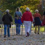 Które aktywności fizyczne będą bezpieczne dla seniora?